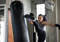 21091 Muay Thai Kick Boxing Academy - Women's...Business For Sale