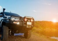 21135 Profitable 4WD Accessories Retailer - Outstanding Return...