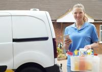 21218 Mobile Cleaning Business - Domestic,...Business For Sale
