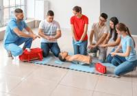 21260 First Aid and Safety Training Provider...Business For Sale