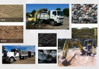 Landscape Products and Earthmoving Services!