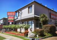 19 Room inner city leasehold motel in the...Business For Sale