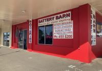 Family owned & operated battery store, stocking...Business For Sale
