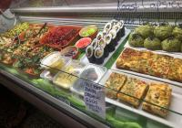 Buzzing cafe & health food storeBusiness For Sale