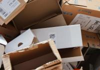 Cardboard and Paper Recycling Business with...Business For Sale
