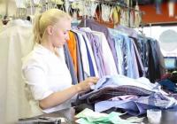 Long Established Dry Cleaning Business on...Business For Sale