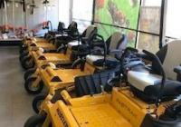Outdoor Power Equipment Sales & ServiceBusiness For Sale