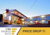 PRICE DROP!!! CENTRALLY LOCATED MOTEL WITH...Business For Sale