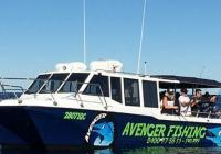 Gold Coast Fishing Charter Business For Sale...Business For Sale
