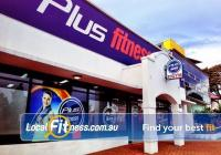 AIM HIGH AIM FOR THE BEST- Plus Fitness 24/7...Business For Sale