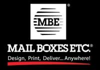 PRICE REDUCED - MBE (Mail Boxes Etc)  - ...Business For Sale