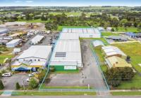 Colac Indoor Tennis & Sports CentreBusiness For Sale