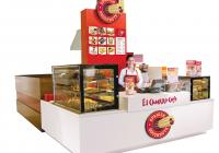 Join the Spanish Doughnuts Franchise Family...Business For Sale