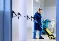 Commercial Cleaning Business Townsville
