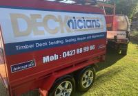 Highly Profitable Decking and Flooring Construction...Business For Sale