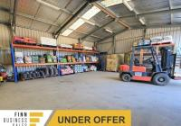 Operates 4.5-Days per week, includes FREEHOLD...Business For Sale