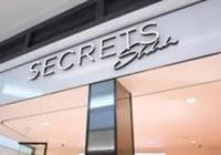 For Sale -  Secrets Shhh - Westfield Garden City