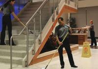Well Established Commercial Cleaning Business...Business For Sale