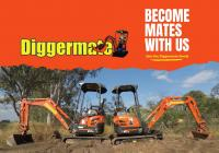 Diggermate - specialising in high quality...Business For Sale