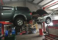 Big growth potential! Profitable Tyre and Auto Repair business...