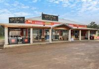 Bridge Cafe & Convenience StoreBusiness For Sale