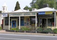 Time to Leave the City – Wedderburn General S...Business For Sale