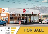 Low Rent/Long lease - $60,000 Turnover/week