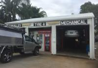 Profitable Tyre and Auto Repair business for sale – Working O...