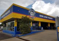 Tyre Business for Sale Ipswich Bob Jane T-Marts...Business For Sale