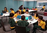 Creative Kids Approved Provider - Programming & Technology Academy...
