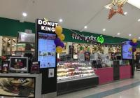 Looking for a change in Lifestyle? Donut King Port Macquarie...