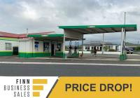 PRIME CORNER FREEHOLD - INVESTMENT OPPORTUNITY...Business For Sale