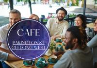 Pakington Streets Geelong West CafeBusiness For Sale