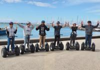 Segway Geelong ToursBusiness For Sale