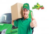 Little Green Truck Geelong to WerribeeBusiness For Sale