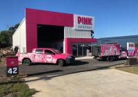 PINK Marketing SolutionsBusiness For Sale