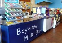 Bayview Milk BarBusiness For Sale