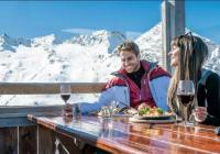 Restaurant Bar in a Popular Snow field, VIC,...Business For Sale