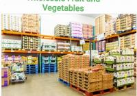 Wholesale Fruit & Veg Business - Business...Business For Sale