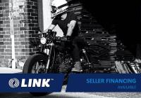 AU Motorcycle Brand (Vendor Finance Available)