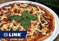 Buzzling Eastern Suburbs love Pizza and Italian...Business For Sale