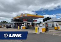 Service Station With Long Headlease. Central...Business For Sale