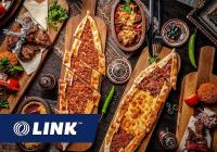 Pizza, Pide, Kebab Takeaway And Restaurant....Business For Sale