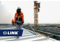 Profitable Commercial Roofing Contractor...Business For Sale
