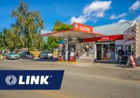 Leasehold Service Station under $200,000Business For Sale
