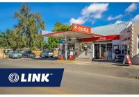 Leasehold Service Station under $200,000