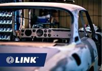 Specialist Car Restoration Business South...Business For Sale