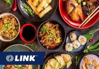 Chinese RestaurantBusiness For Sale