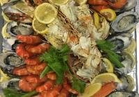 Seafood Take-Away For Sale - Moorebank Area...Business For Sale
