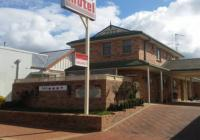 INVESTMENT MOTEL FOR SALE - CENTRAL WEST...Business For Sale